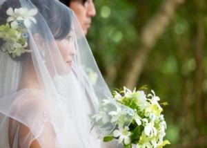 美しすぎる花嫁シリーズ フォトウェディング