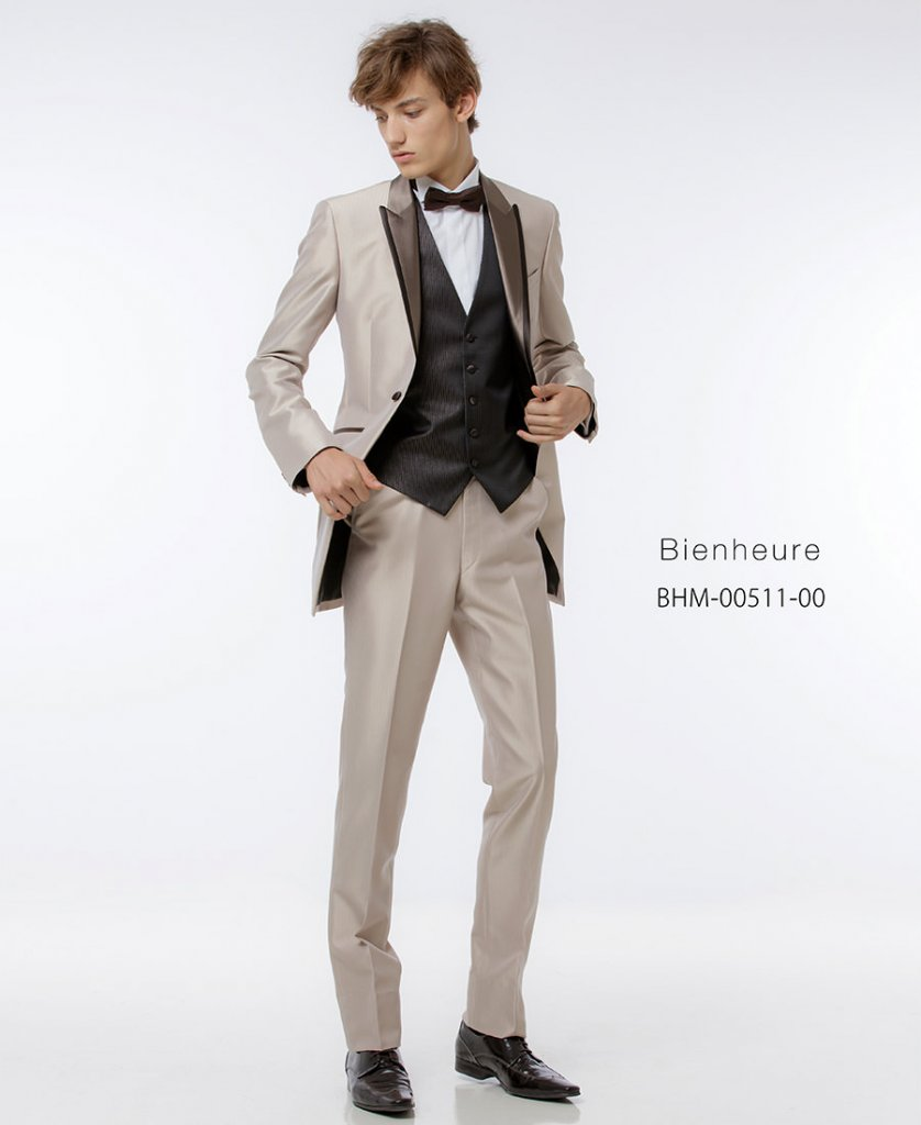 TIG DRESS-Tuxedo-13839
