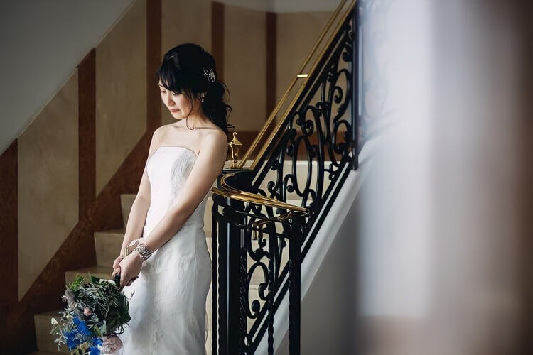 ウェディングドレス マティーニ