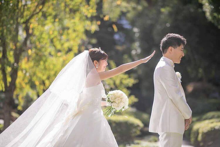 ウェディングドレス ロージー(VAD-00171-01) タキシード 20357 セレモニーホワイト
